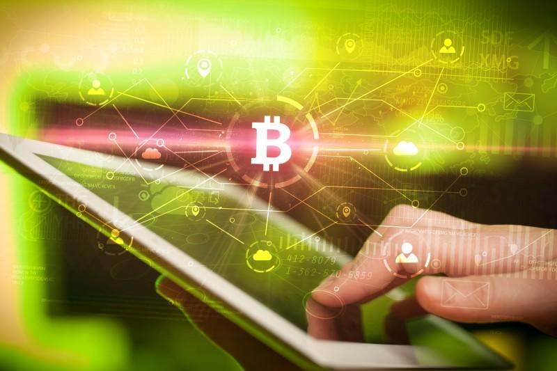 Generate Bitcoins